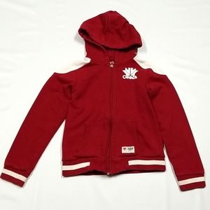 Childs Hudson's Bay Canadian Olympic Team Hoodie